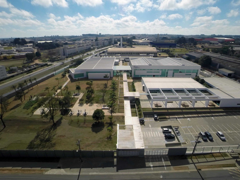 Foto do escritório - São Carlos