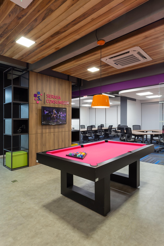 Foto do escritório - Blumenau